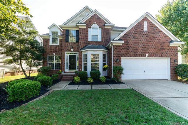 16006 Lavenham Road, Huntersville, NC 28078 (#3528070) :: MartinGroup Properties