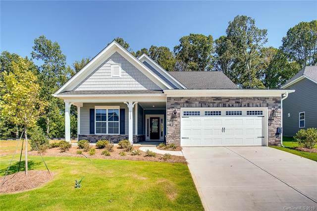 1133 Mayapple Way #215, Belmont, NC 28012 (#3528097) :: Homes Charlotte