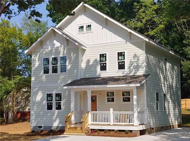 701 Seldon Drive, Charlotte, NC 28216 (#3528167) :: Homes Charlotte