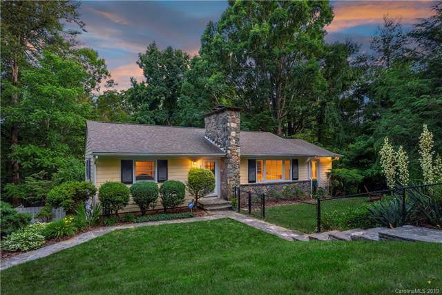 380 Windsor Road, Asheville, NC 28804 (#3528238) :: Keller Williams Professionals