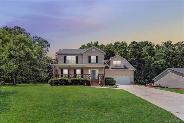 924 Carole Summey Drive, Dallas, NC 28034 (#3528322) :: Puma & Associates Realty Inc.