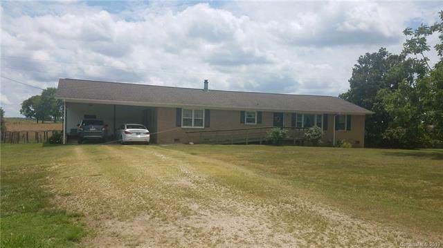 469 Paul Hurst Road, Pageland, SC 29728 (#3528358) :: Homes Charlotte