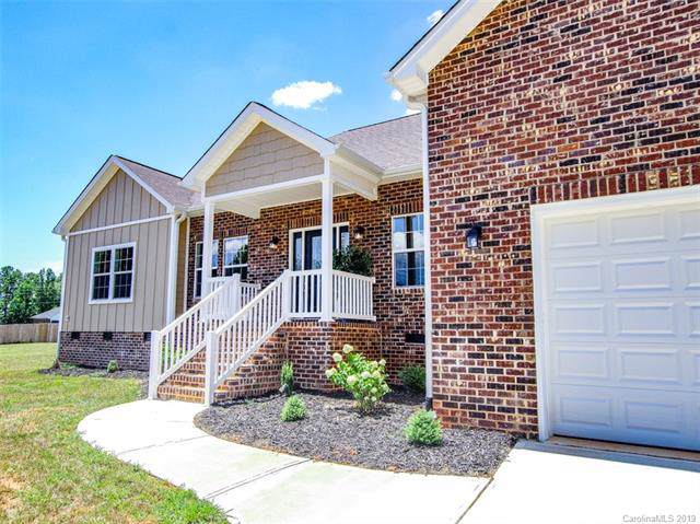 0 Red Hill Way, Denver, NC 28037 (#3528586) :: RE/MAX RESULTS