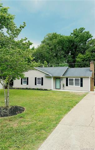 2234 Springwater Drive, Gastonia, NC 28056 (#3528661) :: LePage Johnson Realty Group, LLC