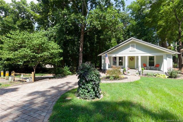 1830 Logie Avenue, Charlotte, NC 28205 (#3528724) :: MartinGroup Properties