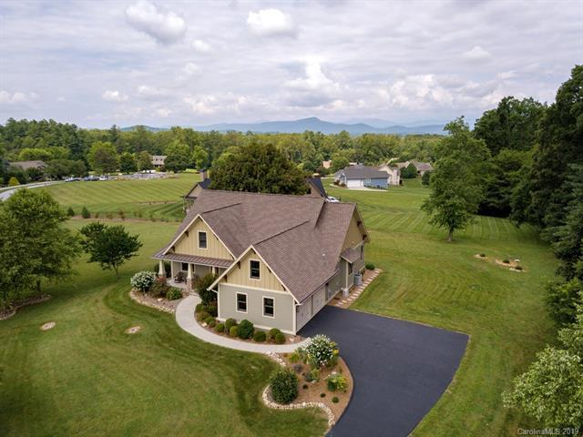 70 Skytop Farm Lane, Hendersonville, NC 28791 (#3528782) :: Stephen Cooley Real Estate Group