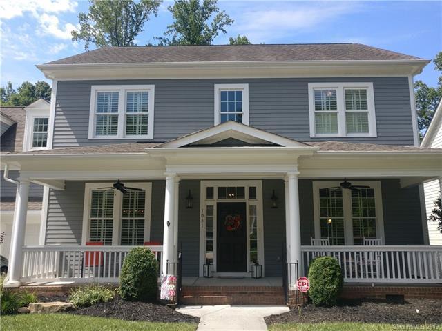 1051 Gardenia Street, Fort Mill, SC 29708 (#3528925) :: Homes Charlotte