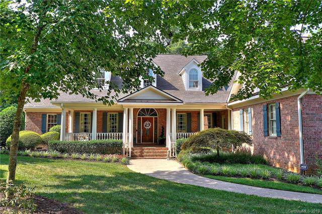 13822 Tributary Court, Davidson, NC 28036 (#3528973) :: Carlyle Properties