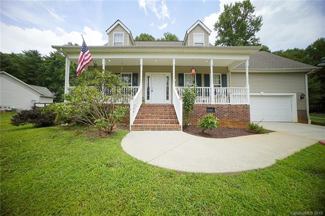 206 Shenandoah Loop, Troutman, NC 28166 (#3529061) :: Keller Williams South Park