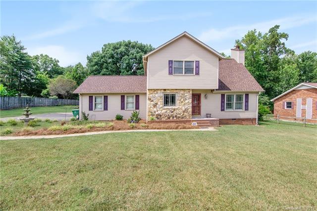 1207 Juniper Street, Salisbury, NC 28146 (#3529094) :: Homes Charlotte