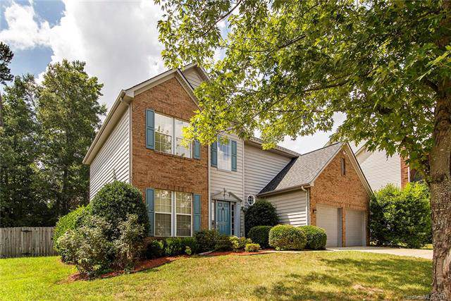 12235 Old Timber Road, Charlotte, NC 28269 (#3529183) :: Carlyle Properties
