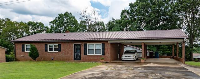 2689 Villa Woods Lane, Granite Falls, NC 28630 (#3529196) :: Stephen Cooley Real Estate Group