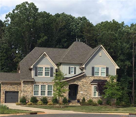 201 Eden Hollow Lane Lot # 145, Weddington, NC 28104 (#3529202) :: The Premier Team at RE/MAX Executive Realty