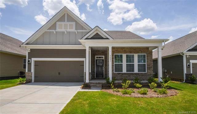 5021 Lydney Circle, Waxhaw, NC 28173 (#3529266) :: LePage Johnson Realty Group, LLC