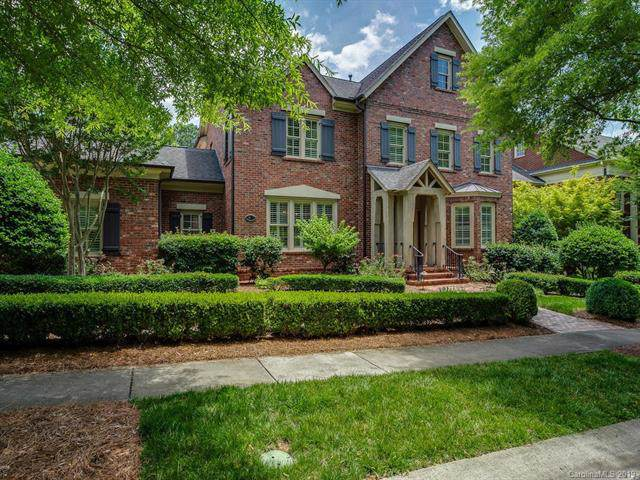 9408 Heydon Hall Circle, Charlotte, NC 28210 (#3529387) :: MartinGroup Properties
