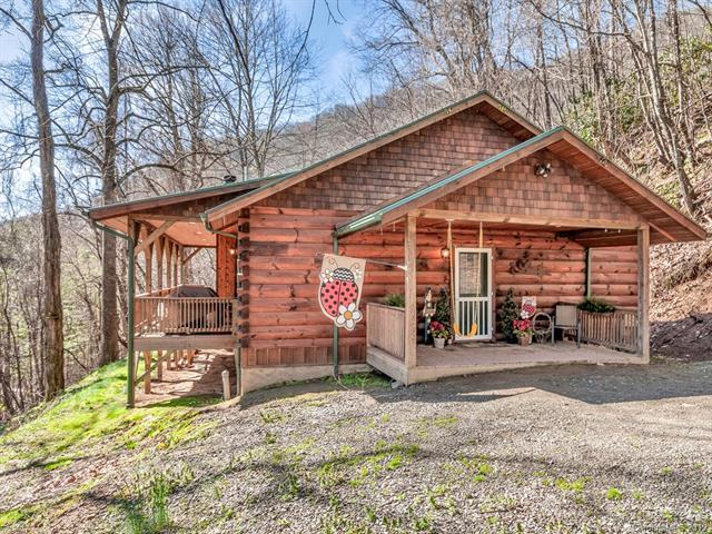 1775 Lentini Drive, Waynesville, NC 28786 (#3529433) :: Stephen Cooley Real Estate Group