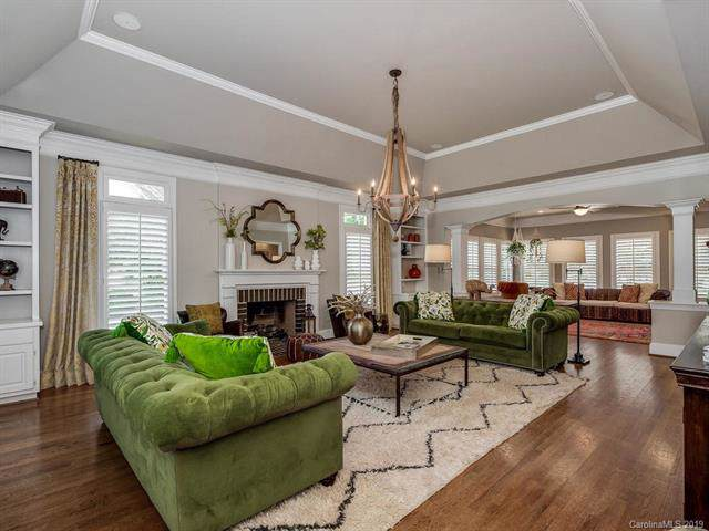 5201 Jupiter Hills Court, Charlotte, NC 28277 (#3529453) :: Stephen Cooley Real Estate Group