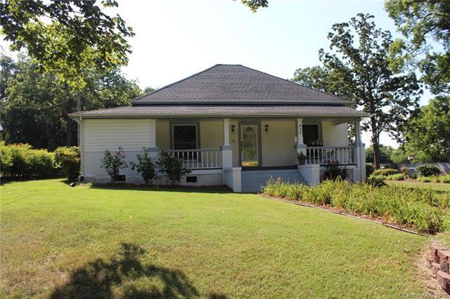 410 Main Street, Mount Holly, NC 28120 (#3529497) :: Francis Real Estate