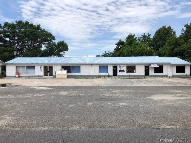 4768 Us 221A Highway Highway, Mooresboro, NC 28114 (#3529569) :: Stephen Cooley Real Estate Group