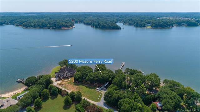 5200 Masons Ferry Road, Lake Wylie, SC 29710 (#3529595) :: Miller Realty Group