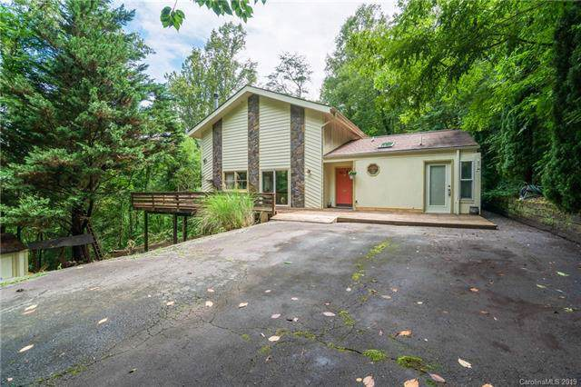 389 Misty Point, Cullowhee, NC 28723 (#3529688) :: Stephen Cooley Real Estate Group