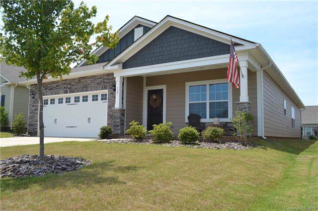 127 Willow Valley Drive, Mooresville, NC 28115 (#3529695) :: Francis Real Estate