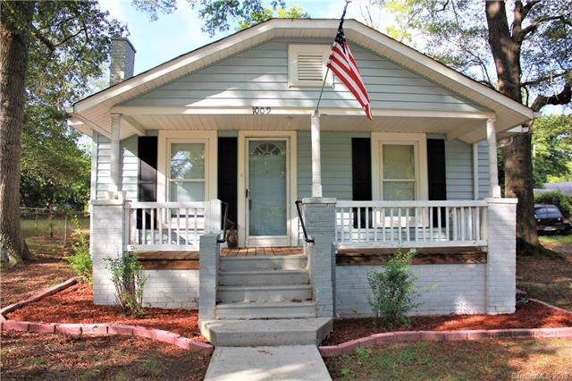 1009 Skyland Street, Kannapolis, NC 28083 (#3529721) :: Washburn Real Estate