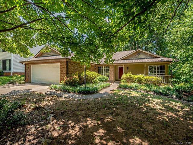 12627 Cedar Fall Drive, Huntersville, NC 28078 (#3529770) :: LePage Johnson Realty Group, LLC