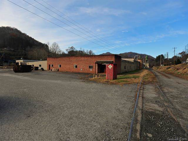1011 Bryson Walk, Bryson City, NC 28713 (#3529918) :: MOVE Asheville Realty