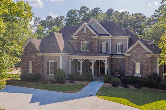 2072 Kings Manor Drive, Weddington, NC 28104 (#3529984) :: Robert Greene Real Estate, Inc.