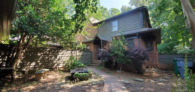 7407 Newmans Lane, Charlotte, NC 28270 (#3530001) :: Carlyle Properties