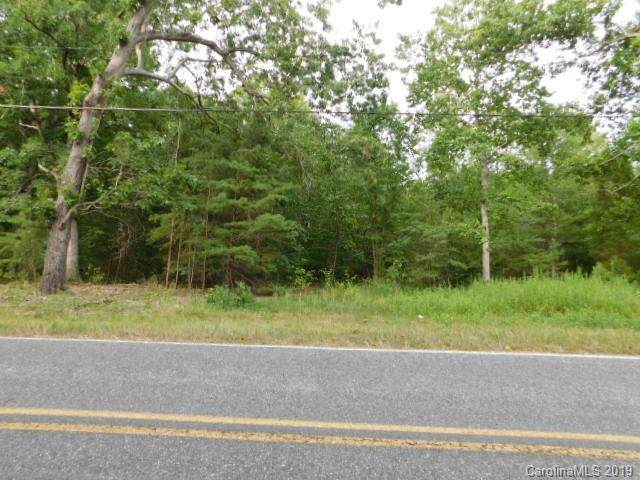 6.8 Acres Laurel Cove Road, Statesville, NC 28677 (MLS #3530025) :: RE/MAX Impact Realty
