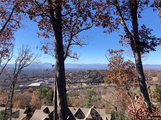 105 Points West Drive, Asheville, NC 28804 (#3530028) :: Rinehart Realty