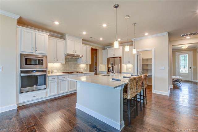 16334 Loch Raven Road, Huntersville, NC 28078 (#3530045) :: High Performance Real Estate Advisors