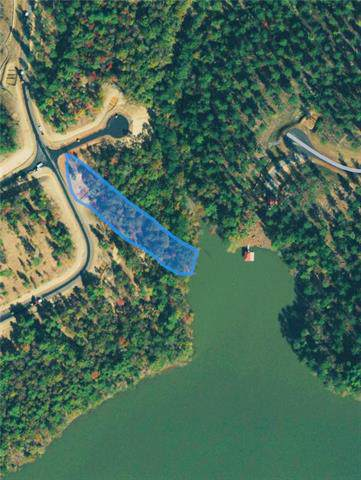 Lot 93 Leeward Lane #93, Granite Falls, NC 28630 (#3530153) :: LePage Johnson Realty Group, LLC