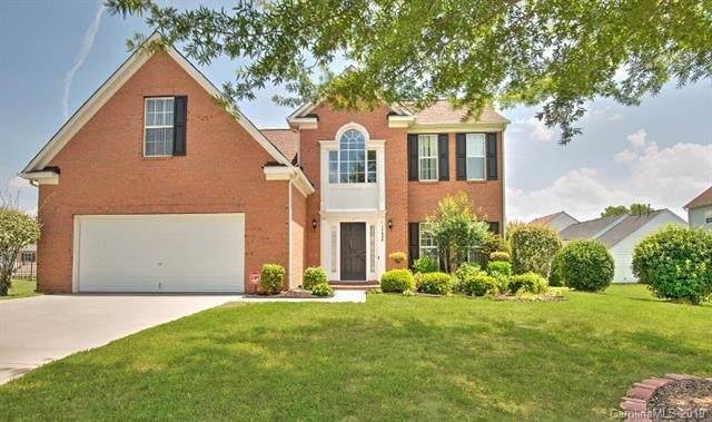 12609 Skymaster Court, Charlotte, NC 28278 (#3530157) :: High Performance Real Estate Advisors
