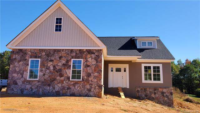 2822 Gourdvine Drive, Marshville, NC 28103 (#3530228) :: Miller Realty Group