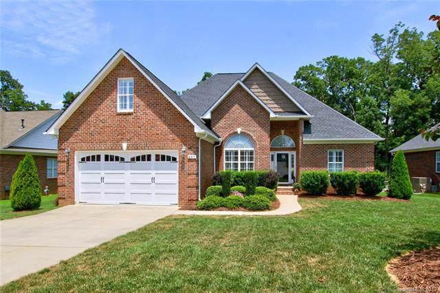 337 River Birch Circle, Mooresville, NC 28115 (#3530241) :: Cloninger Properties