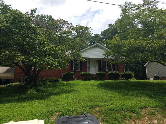 1017 Hoke Street, Kannapolis, NC 28081 (#3530247) :: Washburn Real Estate