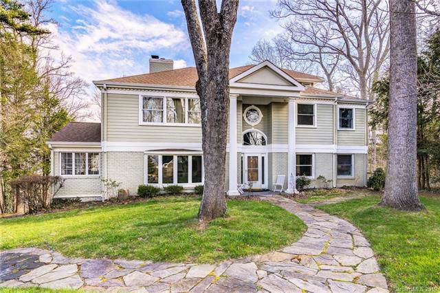 520 N Griffing Boulevard, Asheville, NC 28804 (#3530547) :: Keller Williams South Park