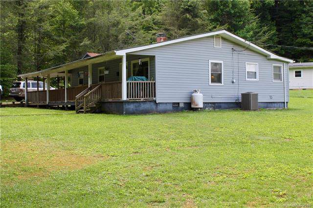 178 Clay Pole Road, Rosman, NC 28772 (#3530692) :: Charlotte Home Experts