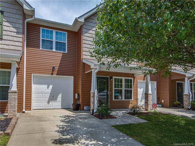 14 Lilac Fields Way, Arden, NC 28704 (#3530738) :: Miller Realty Group