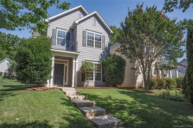 6723 Dunton Street, Huntersville, NC 28078 (#3530768) :: Cloninger Properties