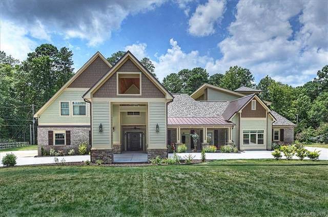 4716 Weddington Matthews Road #11, Matthews, NC 28104 (#3531040) :: Robert Greene Real Estate, Inc.