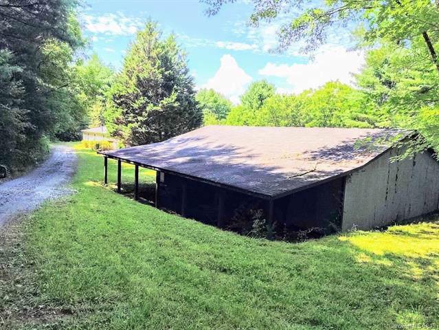 52 E Fox Ridge Drive, Hendersonville, NC 28739 (#3531107) :: Miller Realty Group