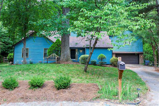 7630 Soaringfree Lane, Charlotte, NC 28226 (#3531119) :: Caulder Realty and Land Co.