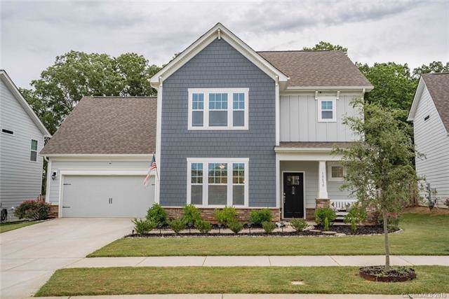 10630 Charmont Place, Huntersville, NC 28078 (#3531187) :: MartinGroup Properties