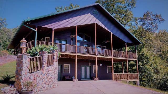 100 Chestnut Oak Ridge, Robbinsville, NC 28771 (#3531204) :: High Performance Real Estate Advisors