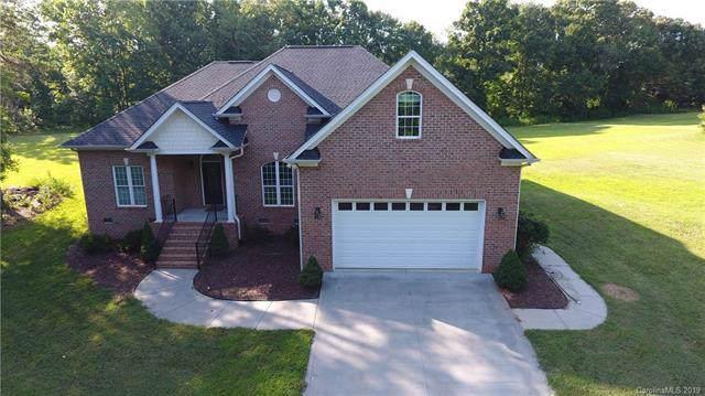 3004 Michaux Estates Drive, Stanley, NC 28164 (#3531309) :: Cloninger Properties