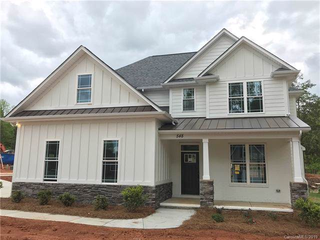 2652 Poplar Cove Drive #11, Concord, NC 28027 (#3531429) :: Caulder Realty and Land Co.